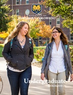 Undergraduate Catalog Cover